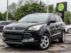 """2014 Ford Escape SE / 17"""" SILVER ALUM WHEELS / ROLL STABILITY SUV"""