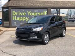 2016 Ford Escape SE /HEATED-SEATS/ BACK UP CAMERA / REMOTE START / SUV