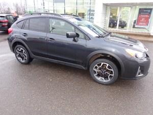 2016 Subaru Crosstrek Touring Package