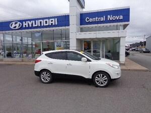 2012 Hyundai Tucson Limited (A6)