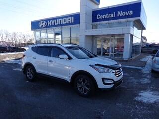 2015 Hyundai Santa Fe Sport 2.4 Premium SUV