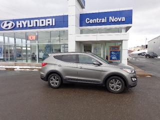 2014 Hyundai Santa Fe Sport 2.4 Premium SUV