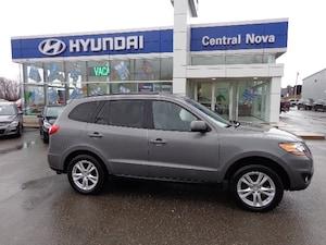 2010 Hyundai Santa Fe GL 3.5