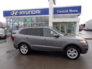 2010 Hyundai Santa Fe GL 3.5 SUV