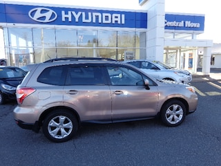 2014 Subaru Forester 2.5i Touring Package SUV