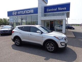 2013 Hyundai Santa Fe Sport 2.4 Base SUV