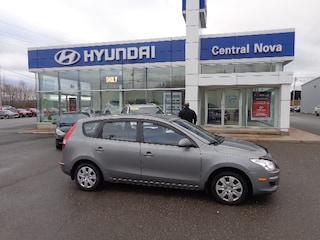 2011 Hyundai Elantra Touring GL Hatchback
