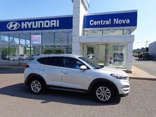 2016 Hyundai Tucson Premium 2.0 SUV