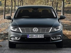 2015 Volkswagen CC 2.0T Sedan