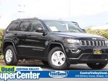 2017 Jeep Grand Cherokee Laredo Laredo 4x2