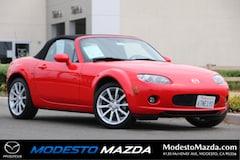 2006 Mazda MX-5 Miata Grand Touring Convertible