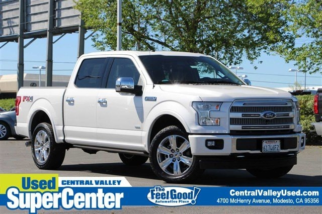Ford Dealership Modesto >> Used 2017 Ford F 150 For Sale At Central Valley Automotive Vin 1ftew1eg7hfb89769