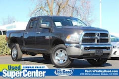 Certified Pre-Owned 2018 Ram 2500 SLT SLT 4x4 Crew Cab 64 Box in Modesto, California at Central Valley Chrysler Jeep Dodge Ram