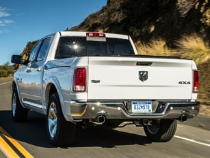 Central Valley Chrysler Jeep Dodge Ram  New Dodge Jeep FIAT
