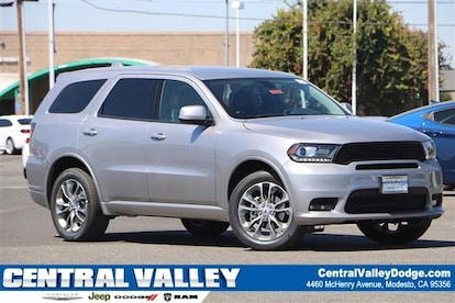 Central Valley Dodge >> New 2019 Dodge Durango For Sale At Central Valley Automotive