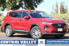 2020 Hyundai Santa Fe SEL w/SULEV SUV