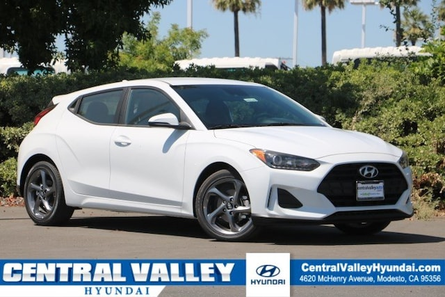 New Inventory | Central Valley Hyundai