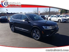 New 2020 Volkswagen Tiguan 2.0T SUV 3VV2B7AX1LM039500 for Sale in Plainfield, CT at Central Auto Group