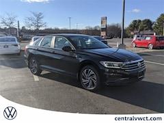 2021 Volkswagen Jetta 1.4T SEL Sedan