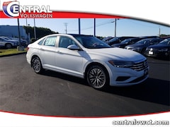 New 2019 Volkswagen Jetta 1.4T SE Sedan 3VWC57BUXKM241570 for Sale in Plainfield, CT at Central Auto Group