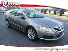 Used 2012 Volkswagen CC Sedan W419 for Sale in Plainfield, CT at Central Auto Group