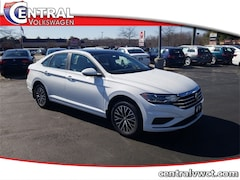 New 2020 Volkswagen Jetta 1.4T SE w/ULEV Sedan 3VWCB7BU4LM016376 for Sale in Plainfield, CT at Central Auto Group
