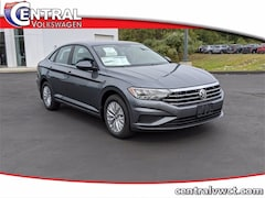 New 2020 Volkswagen Jetta 1.4T S w/SULEV Sedan 3VWC57BU3LM090895 for Sale in Plainfield, CT at Central Auto Group