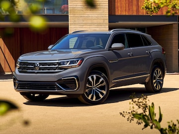 2020 Volkswagen Atlas Cross Sport SUV