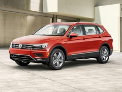 New 2020 Volkswagen Tiguan 2.0T SE 4MOTION SUV 3VV2B7AX4LM133905 for Sale in Plainfield, CT at Central Auto Group