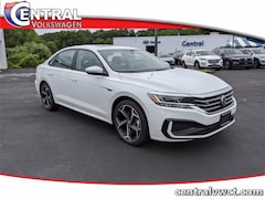New 2020 Volkswagen Passat 2.0T R-Line Sedan 1VWMA7A3XLC014777 for Sale in Plainfield, CT at Central Auto Group