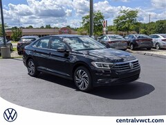 New 2021 Volkswagen Jetta 1.4T SEL Premium Sedan 3VWG57BU3MM069208 for Sale in Plainfield, CT at Central Auto Group