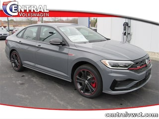 2019 Volkswagen Jetta GLI 2.0T 35th Anniversary Edition Sedan