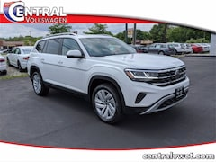 New 2020 Volkswagen Atlas Cross Sport 3.6L V6 SE w/Technology SUV 1V26E2CA2LC212461 for Sale in Plainfield, CT at Central Auto Group