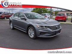 New 2020 Volkswagen Passat 2.0T SE Sedan 1VWSA7A31LC017591 for Sale in Plainfield, CT at Central Auto Group
