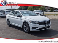 New 2020 Volkswagen Jetta 1.4T R-Line w/ULEV Sedan 3VWCB7BU0LM064795 for Sale in Plainfield, CT at Central Auto Group