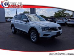 2020 Volkswagen Tiguan 2.0T S 4MOTION SUV for Sale in Plainfield, CT at Central Auto Group