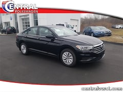New 2020 Volkswagen Jetta 1.4T S w/ULEV Sedan 3VWCB7BU7LM019479 for Sale in Plainfield, CT at Central Auto Group