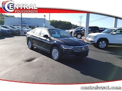 New 2019 Volkswagen Jetta 1.4T S Sedan 3VWC57BU6KM235359 for Sale in Plainfield, CT at Central Auto Group