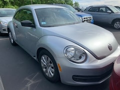 Used 2014 Volkswagen Beetle 2.5L Entry w/PZEV Hatchback W449 for Sale in Plainfield, CT at Central Auto Group