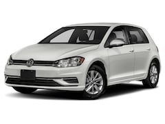 New 2020 Volkswagen Golf 1.4T TSI Hatchback 3VWG57AU2LM001093 for Sale in Plainfield, CT at Central Auto Group
