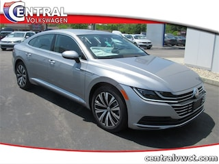 2019 Volkswagen Arteon 2.0T SE Sedan for Sale in Plainfield, CT at Central Auto Group