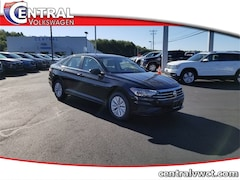 New 2019 Volkswagen Jetta 1.4T S Sedan 3VWC57BU8KM239042 for Sale in Plainfield, CT at Central Auto Group