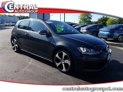 Used 2015 Volkswagen Golf GTI 2.0T Hatchback V1417A for Sale in Plainfield, CT at Central Auto Group