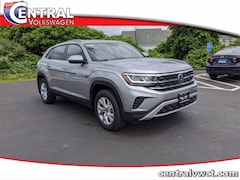 2020 Volkswagen Atlas Cross Sport 2.0T S 4MOTION SUV for Sale in Plainfield, CT at Central Auto Group