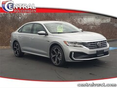 New 2020 Volkswagen Passat 2.0T R-Line Sedan 1VWMA7A38LC003292 for Sale in Plainfield, CT at Central Auto Group