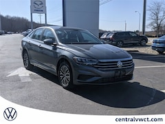 New 2021 Volkswagen Jetta 1.4T S Sedan 3VWN57BU2MM041374 for Sale in Plainfield, CT at Central Auto Group