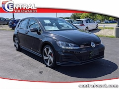 2020 Volkswagen Golf GTI 2.0T S Hatchback for Sale in Plainfield, CT at Central Auto Group