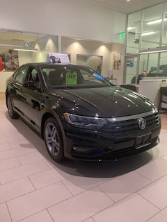 New 2019 Volkswagen Jetta 1.4T R-Line Sedan 3VWC57BUXKM245246 for Sale in Plainfield, CT at Central Auto Group