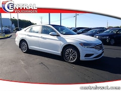 New 2019 Volkswagen Jetta 1.4T SE Sedan 3VWC57BU5KM242173 for Sale in Plainfield, CT at Central Auto Group