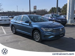 New 2021 Volkswagen Jetta 1.4T SE Sedan 3VWC57BU7MM031785 for Sale in Plainfield, CT at Central Auto Group